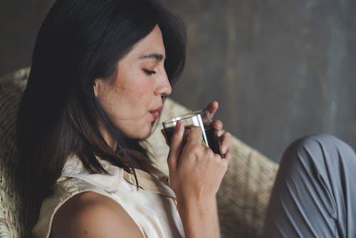 Darmowe zdjęcie z galerii z aromatyczny, drink, kawa