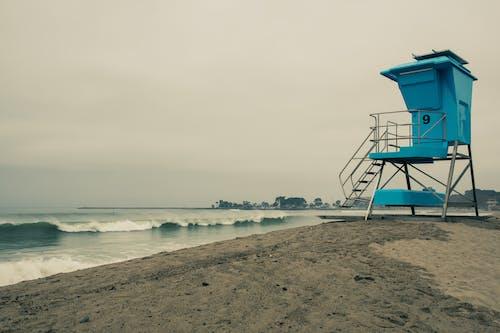 Gratis stockfoto met golven, kust, oceaan