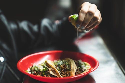Acı biber, akşam yemeği, balık içeren Ücretsiz stok fotoğraf