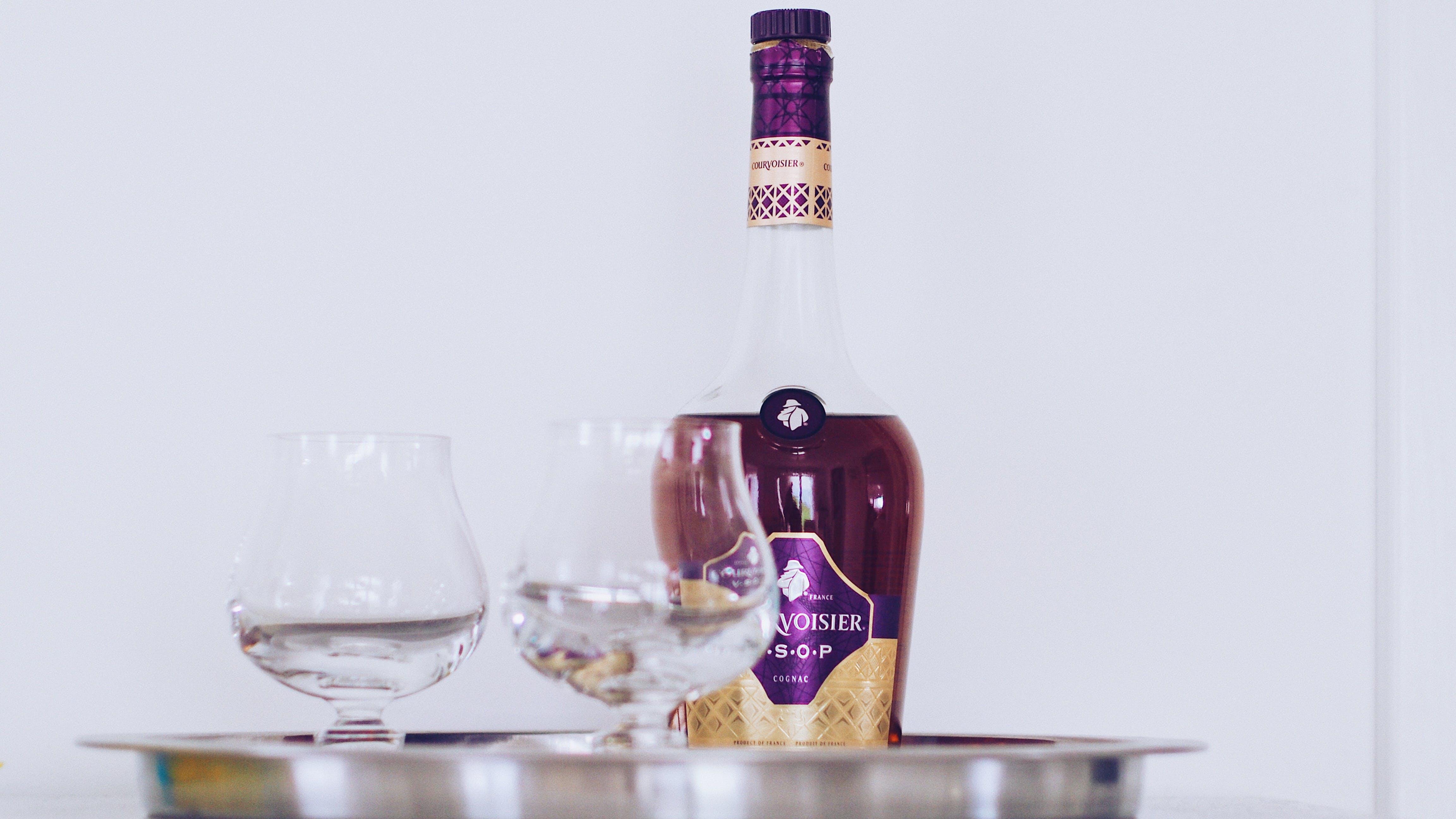 Free stock photo of cognac, drink