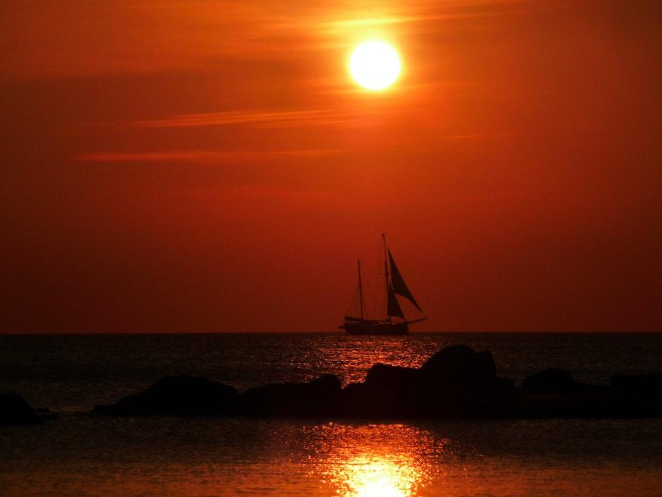 dawn, dusk, evening