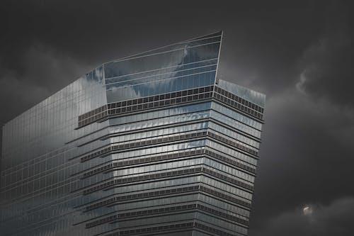 反射, 商業, 城市 的 免费素材图片