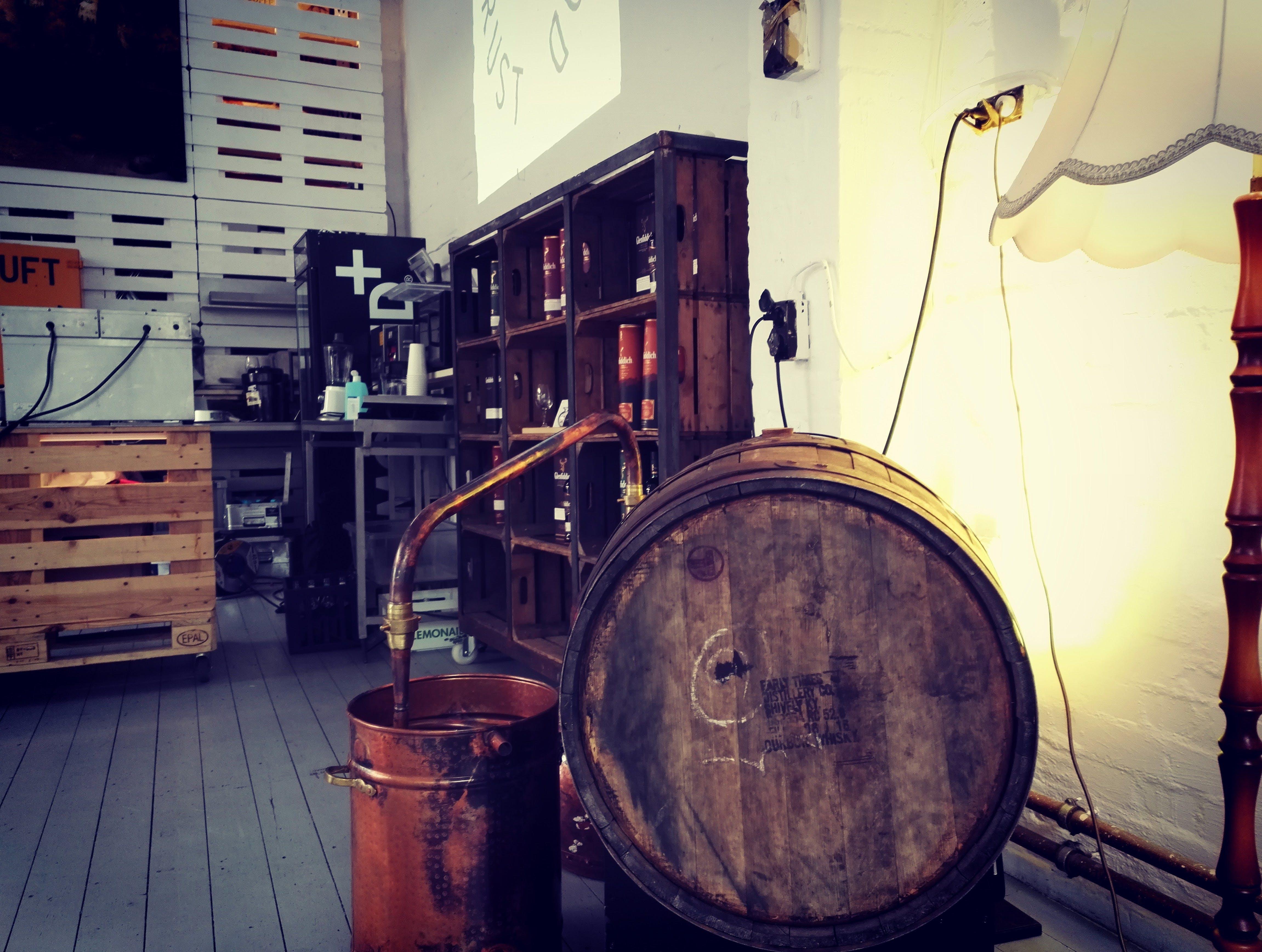 Free stock photo of whisky