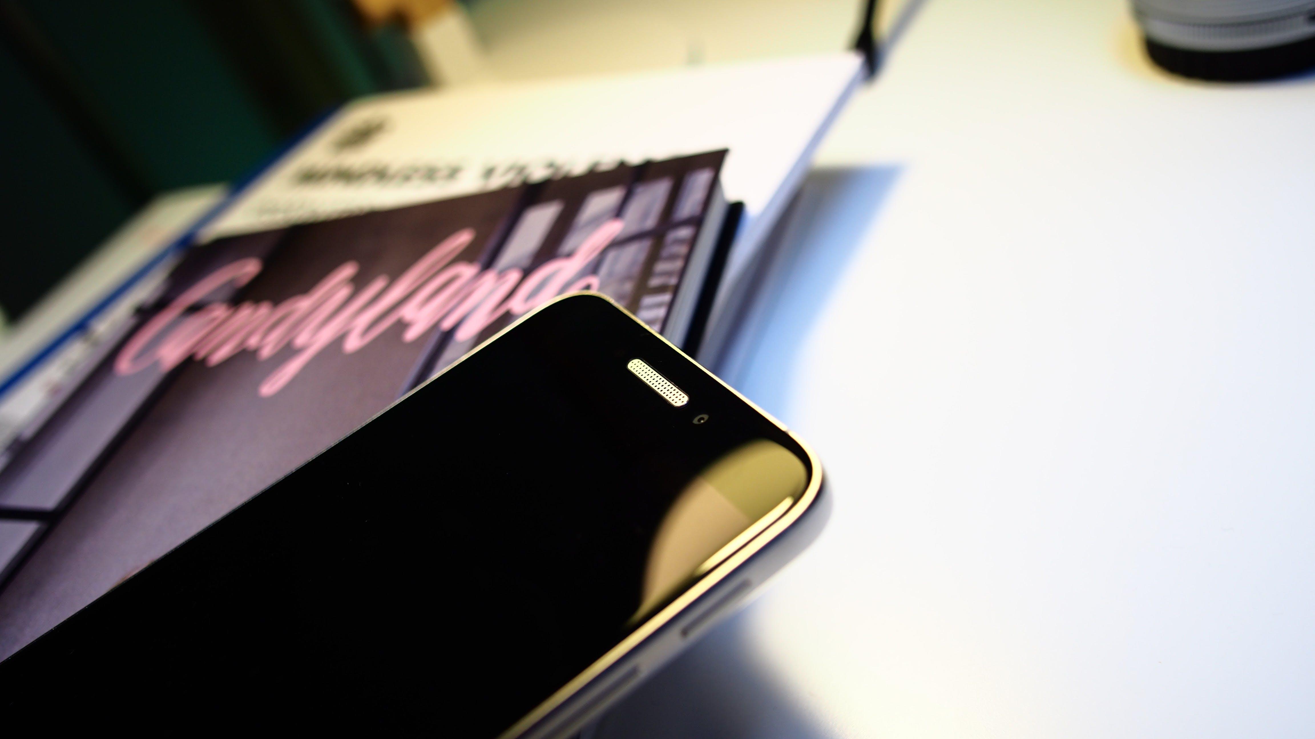of smartphone