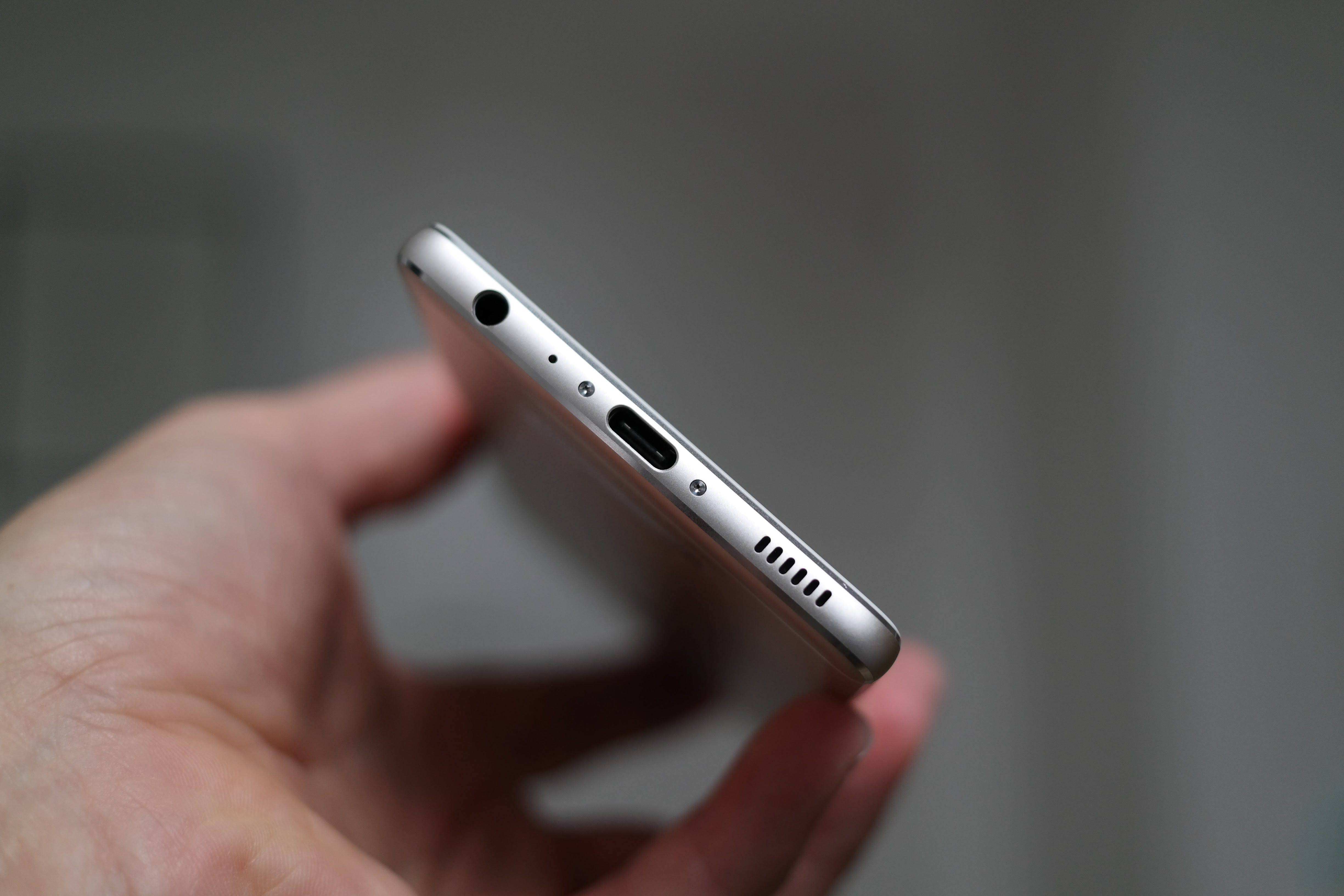 Person Holding Silver Iphone 7