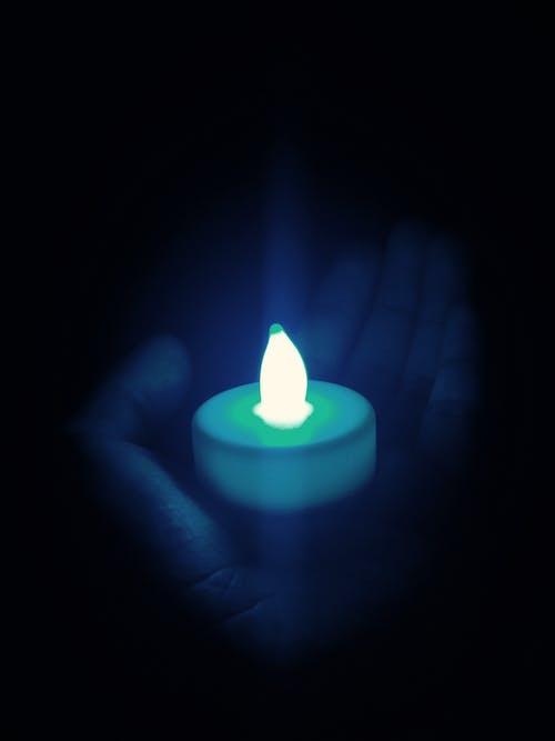 Free stock photo of candlelight