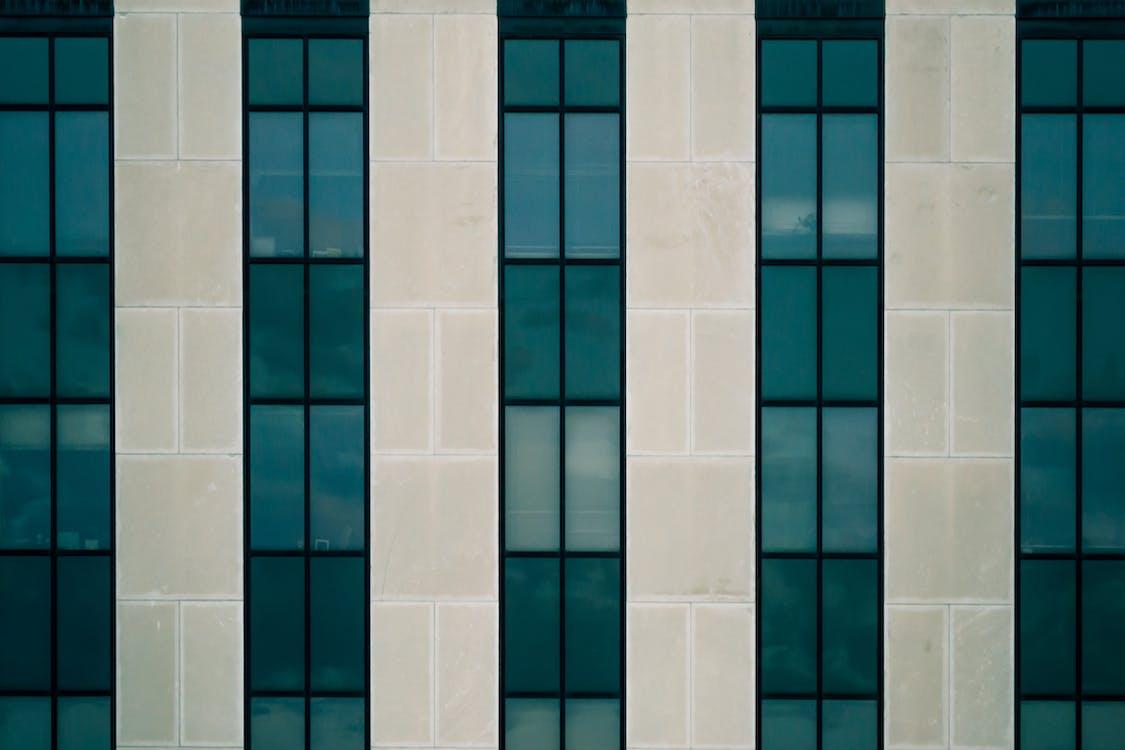 arquitectura, arquitectura moderna, artículos de cristal