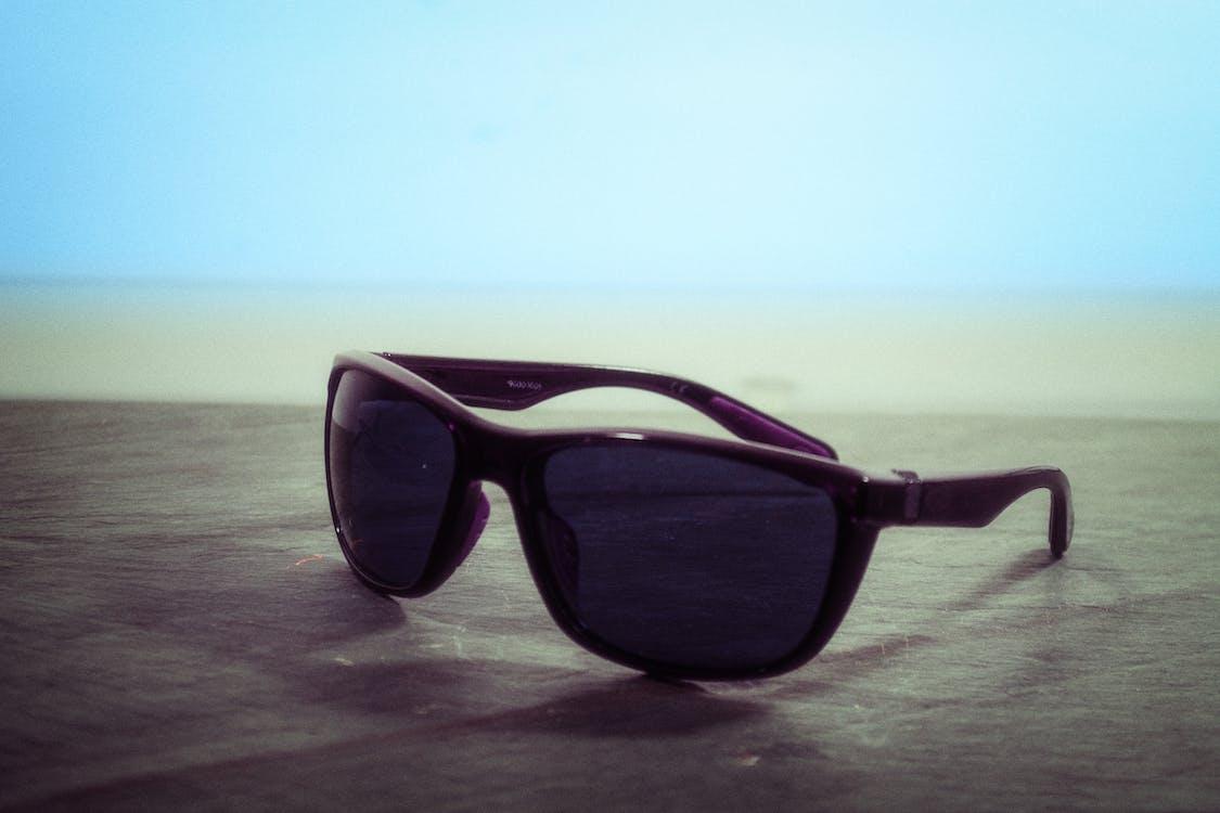 brýle, černá, doplňky