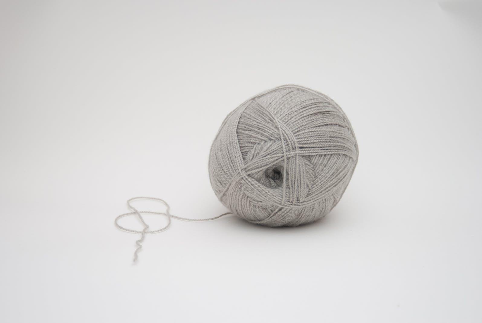 Mesh Knitting