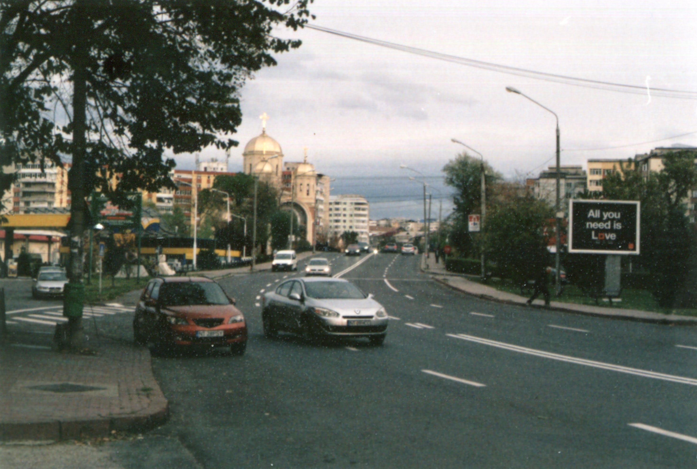 Photo of Cars on the Road