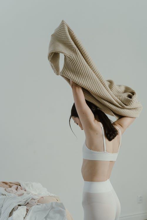 Free stock photo of clothes, concept, consumerism