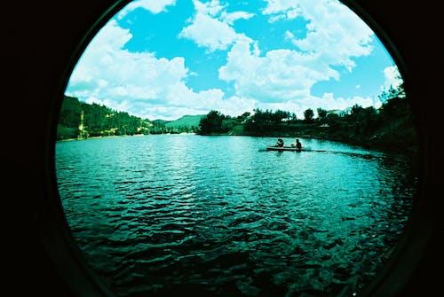 Безкоштовне стокове фото на тему «відображення, вода, Водний транспорт, мальовничий»