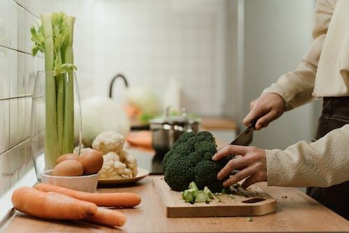 Gratis stockfoto met avondeten, binnen, binnenshuis