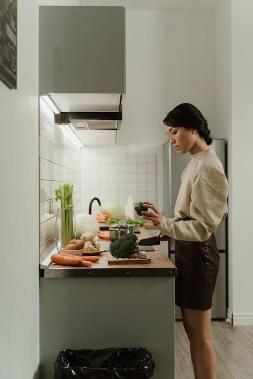 Gratis stockfoto met binnen, binnenshuis, combi-oven