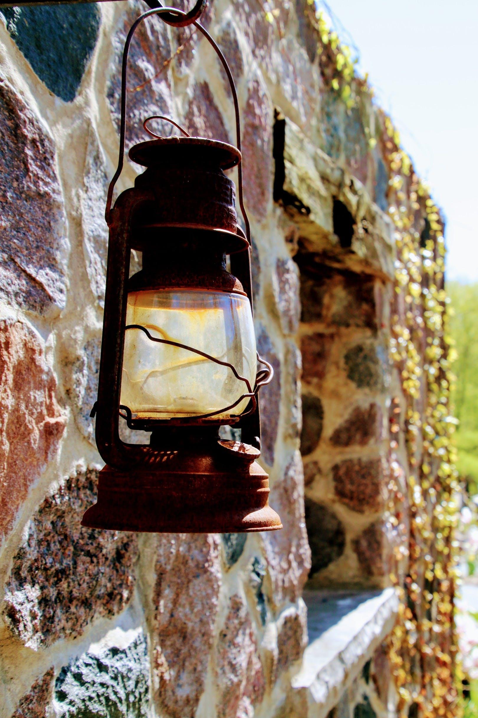 Free stock photo of lantern