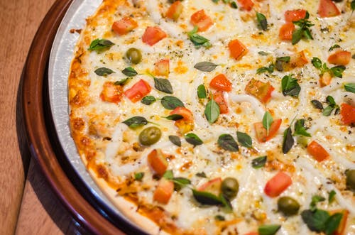 ピザの無料の写真素材