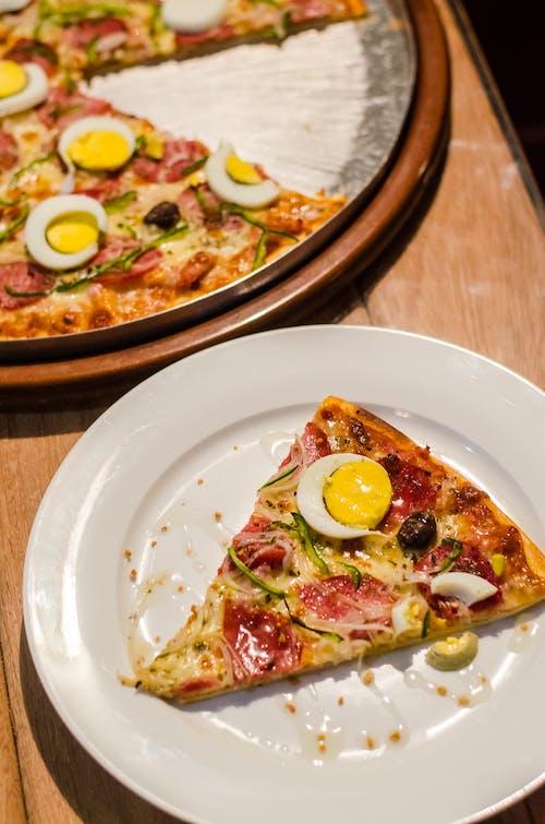 Ilmainen kuvapankkikuva tunnisteilla pizza