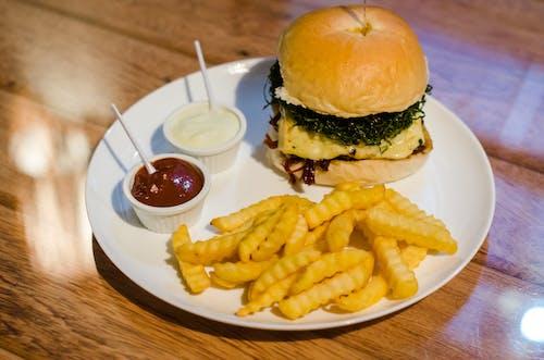 Free stock photo of hamburg