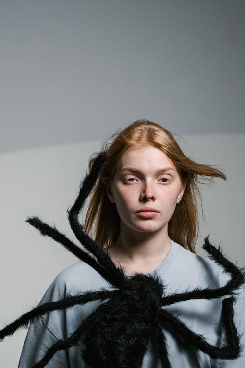 Foto profissional grátis de angústia, angustiado, ansiedade