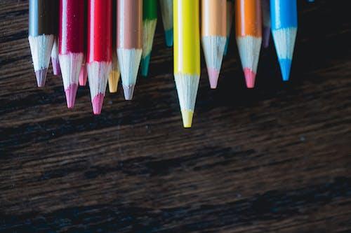교육, 구성, 그림의 무료 스톡 사진