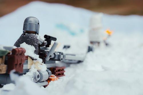 감기, 겨울, 경치의 무료 스톡 사진