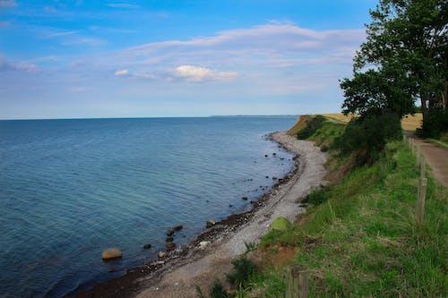 Ảnh lưu trữ miễn phí về bờ biển, đại dương, đường bờ biển, Hoàng hôn