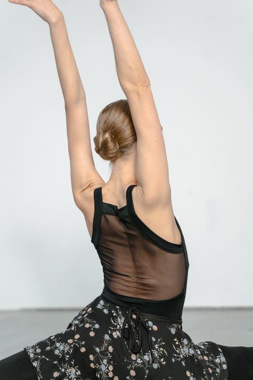 Free stock photo of active, agile, athlete