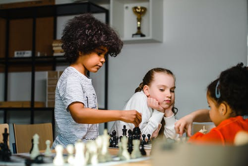 Fotos de stock gratuitas de ajedrez, aprendiendo, aprendizaje