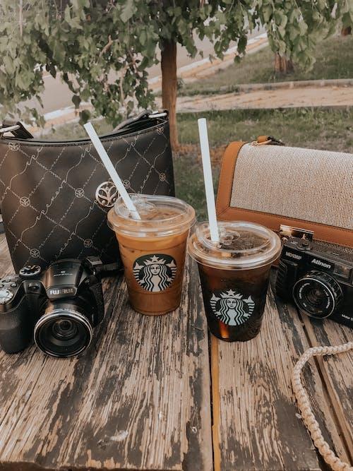 Immagine gratuita di bevande, borse, caffè