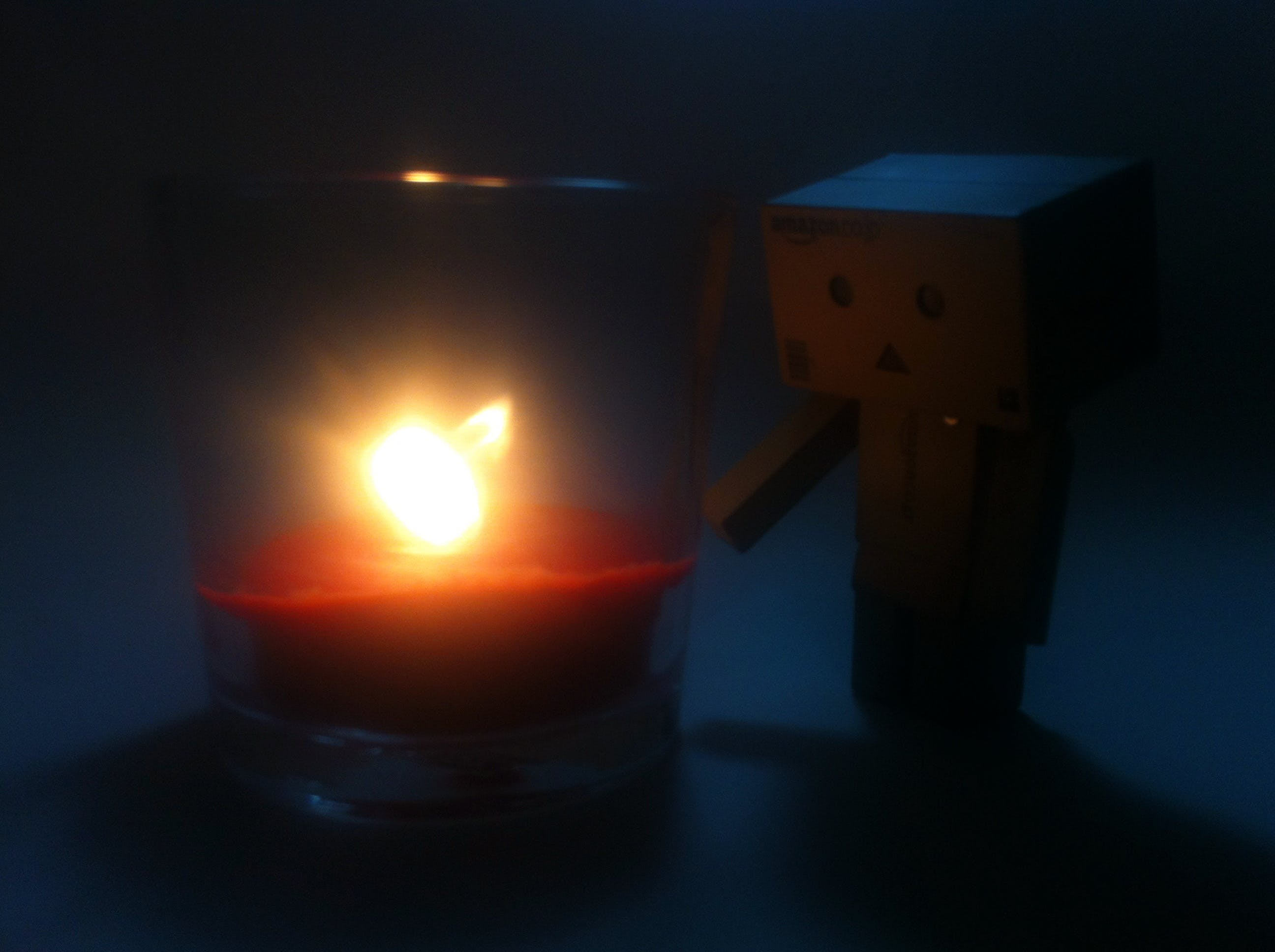 Free stock photo of danbo, danboard, fire, iphonegraphy