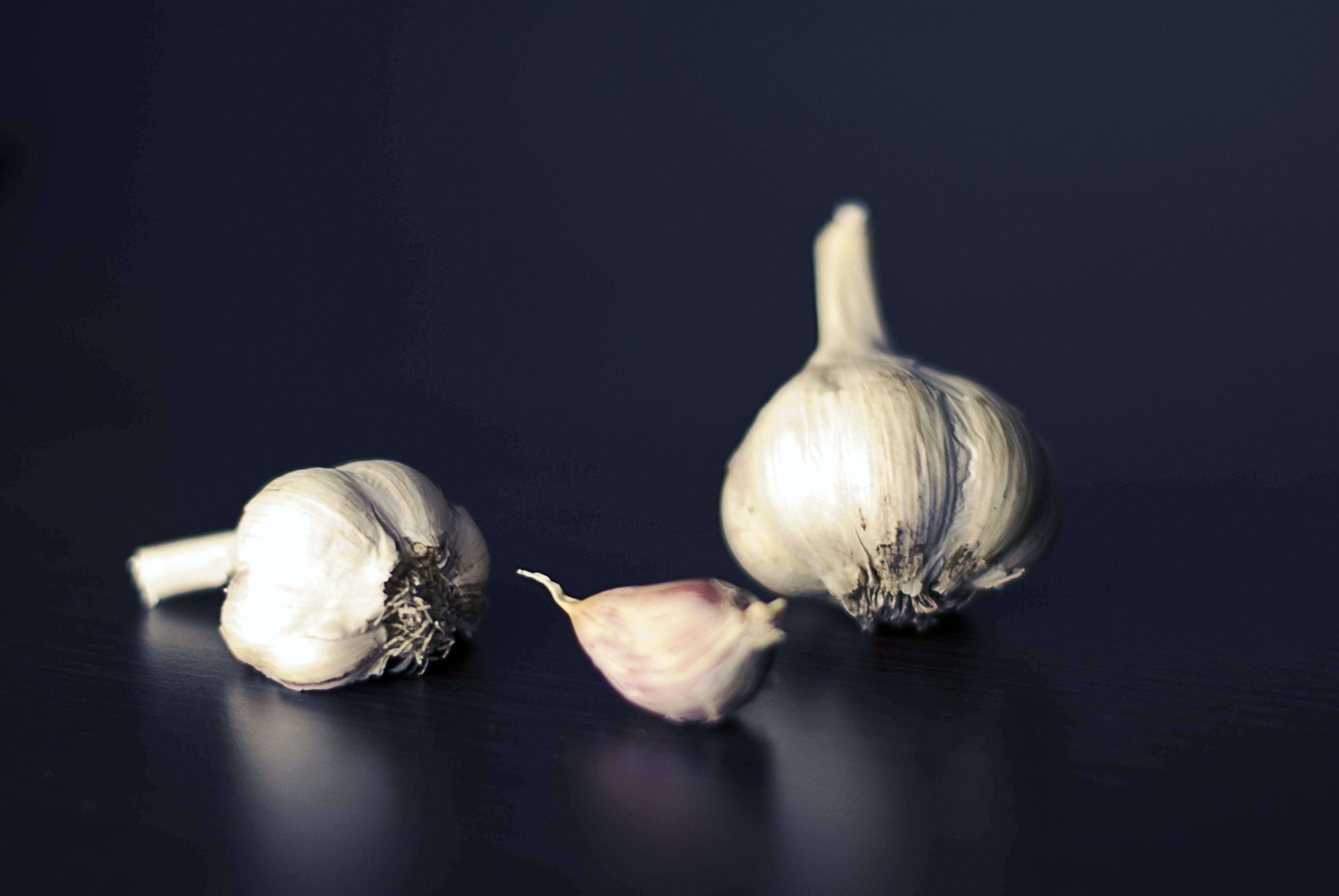 Free stock photo of garlic