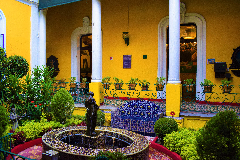 Free stock photo of architecture, design, Mexico City