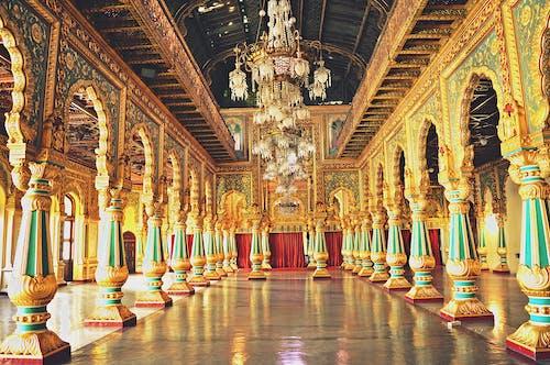 #mysorepalace, #mysuru, #royalpalace, #궁전의 무료 스톡 사진