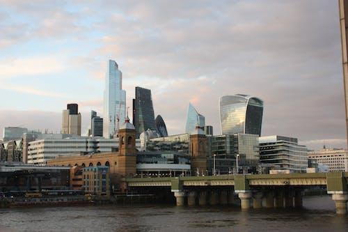 Бесплатное стоковое фото с город лондон