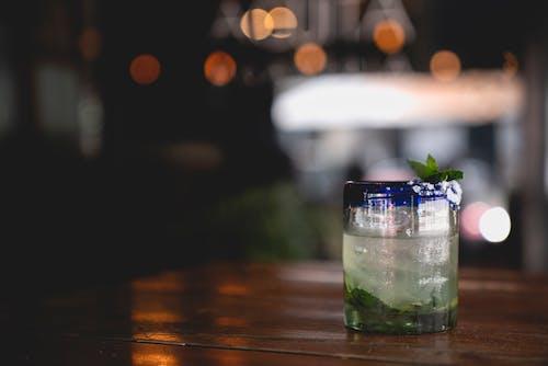 Δωρεάν στοκ φωτογραφιών με macro, αλκοολούχο ποτό, κοκτέιλ