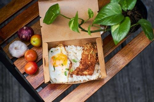 午餐, 可口, 可口的 的 免費圖庫相片