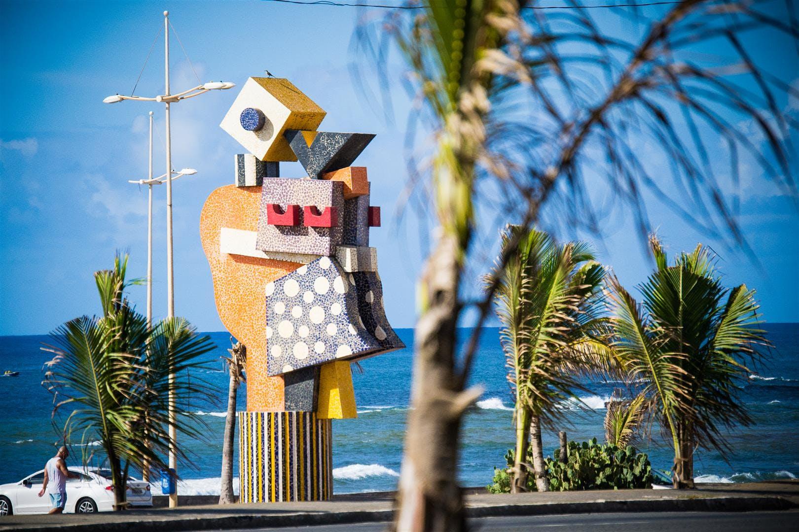 Free stock photo of beach, shore, salvador, brazil