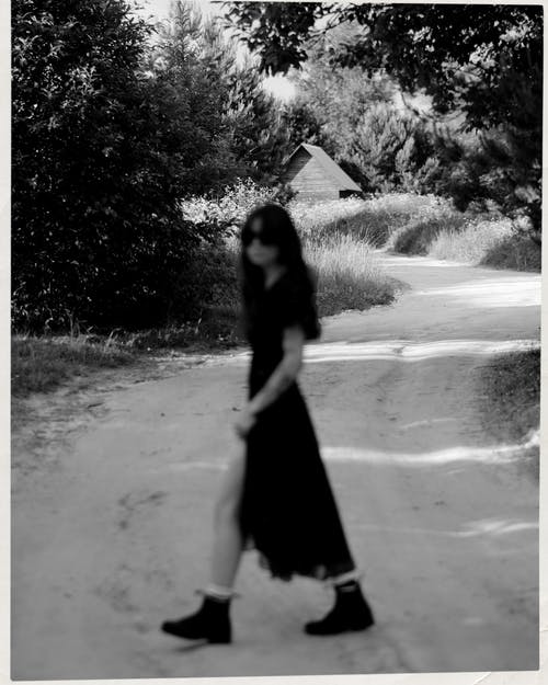 Ingyenes stockfotó álló kép, árnyék, divat témában