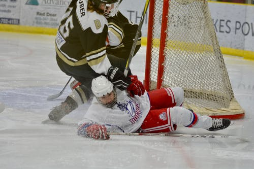 Free stock photo of ice hockey