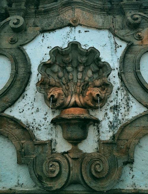 Foto stok gratis Arsitektur, arsitektur bersejarah, artistik