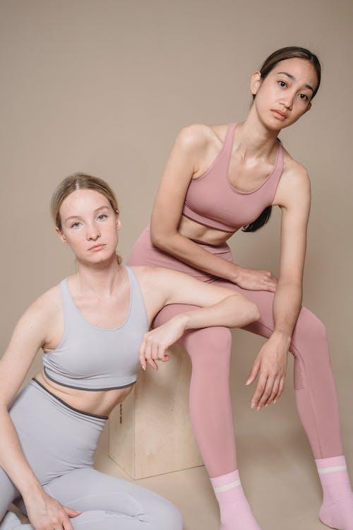 Donne In Abiti Activewear