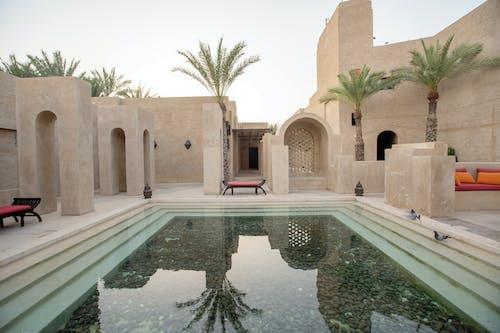 Kostenloses Stock Foto zu alt, arabisch, architektur