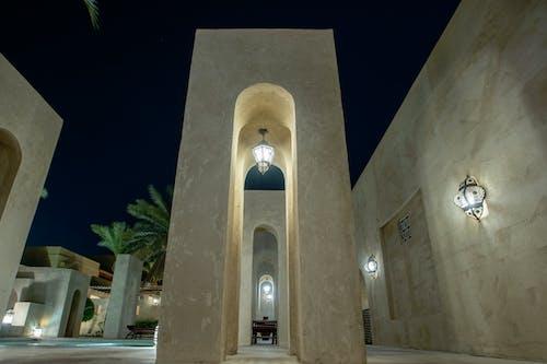 Kostenloses Stock Foto zu arabisch, architektur, dom