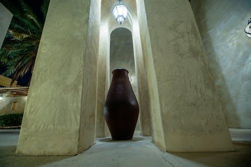 Kostenloses Stock Foto zu arabisch, architektur, drinnen
