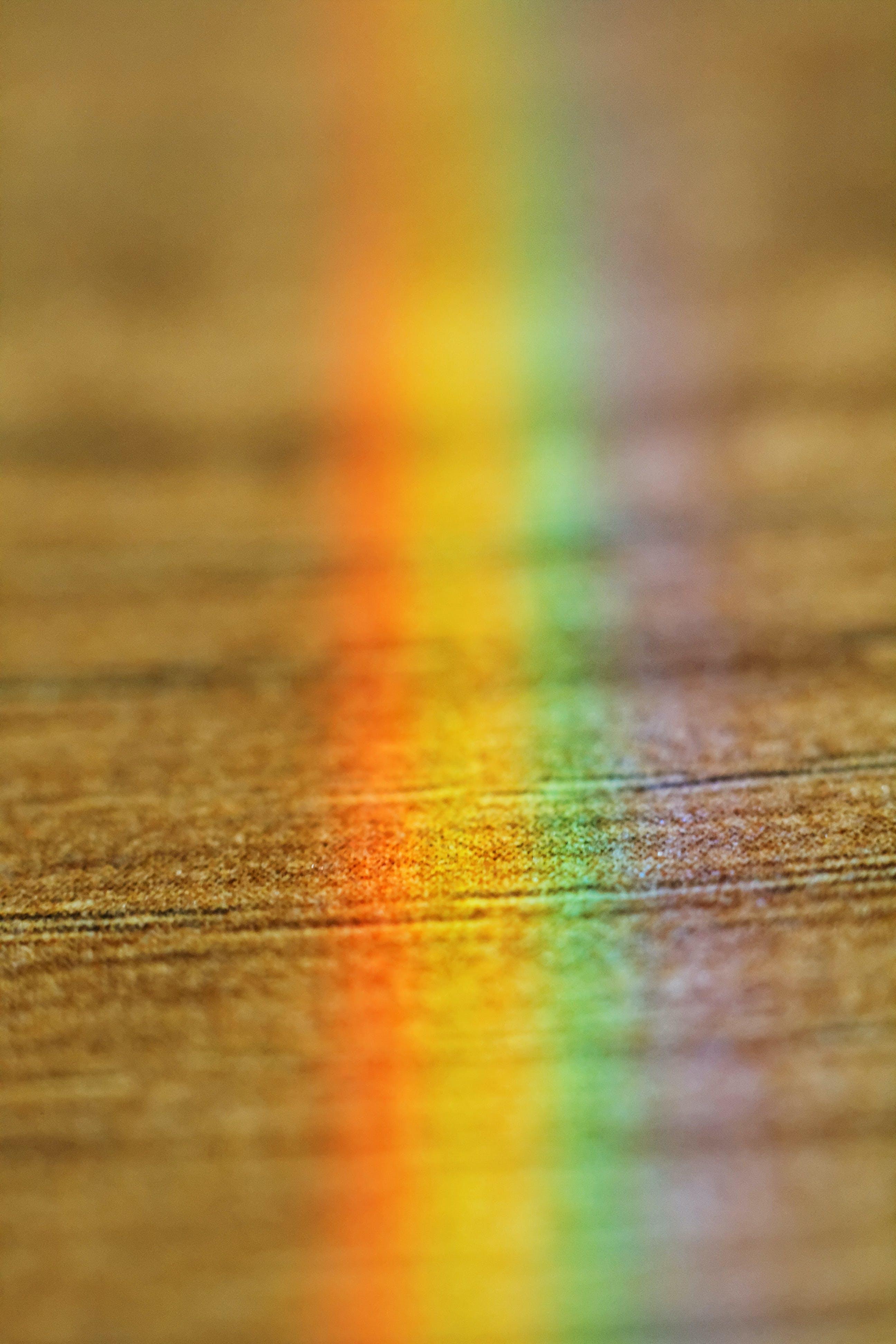 Free stock photo of colours, rainbow