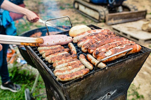 Photos gratuites de aliments, barbecue, cuisiner