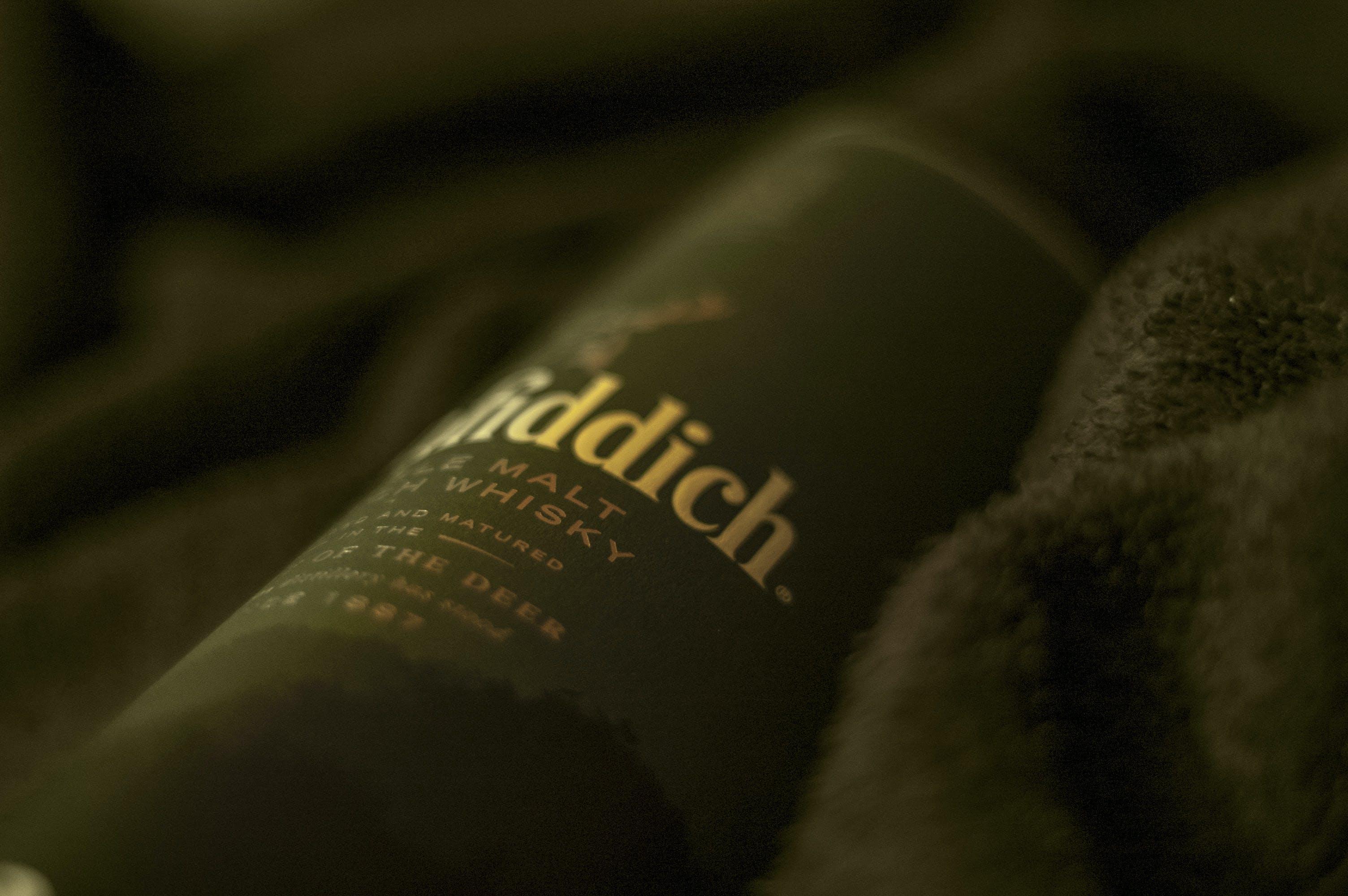Free stock photo of alcohol, green, night, serenity