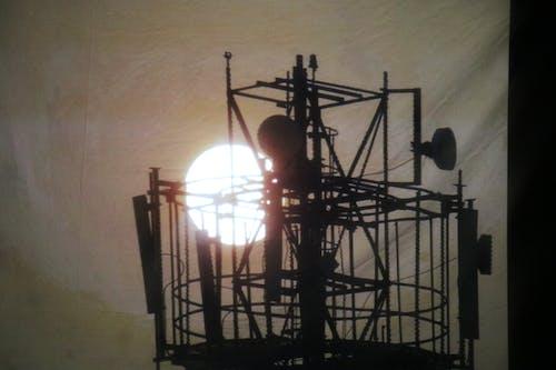 Základová fotografie zdarma na téma měsíční světlo