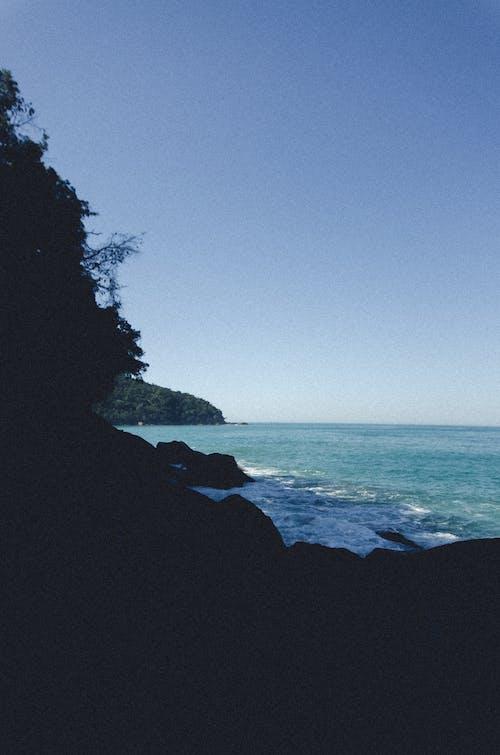 Gratis lagerfoto af brasilien, hav, strand