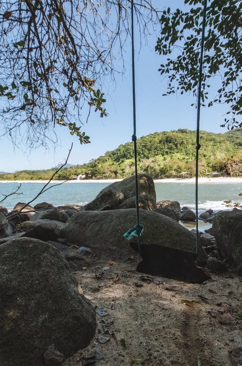 Free stock photo of beach, brasil, environment